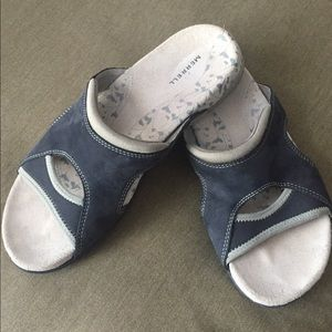 Merrell Sandals Size 8